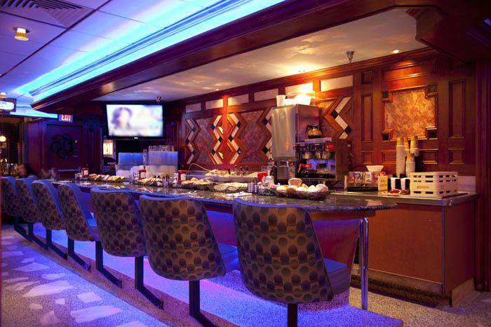 Somerset Diner Bar