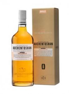 Auchentoshan2012