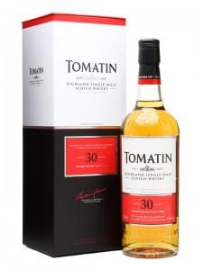 tomatin-30