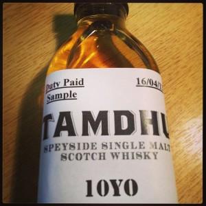 TamdhuSample