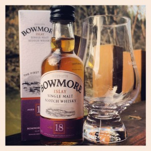 Bowmore18Mini