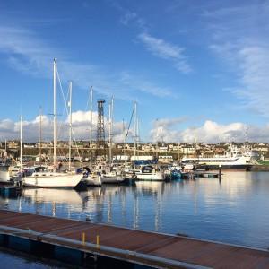 Wick-Harbour