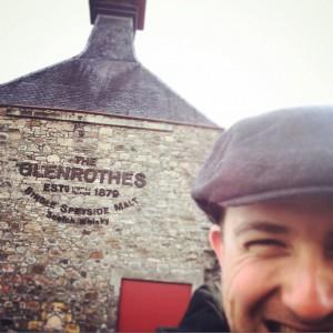 GlenrothesKiln