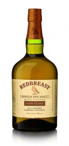 Redbreast-Mano-a-Lamh-Bottle