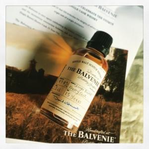 Balvenie15Samp