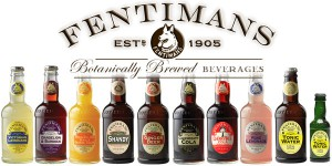 Fentimans-Botanically-Brewed-Beverages-Logo