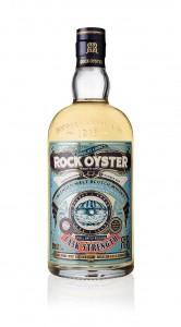 Rock Oyster Cask Strength Bottle Shot