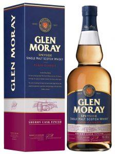 glen-moray-sherry-cask-finish