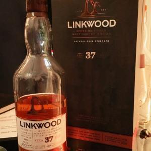 linkwood 37yo