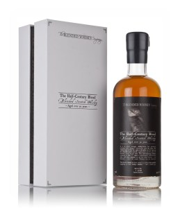 the half century blend whisky