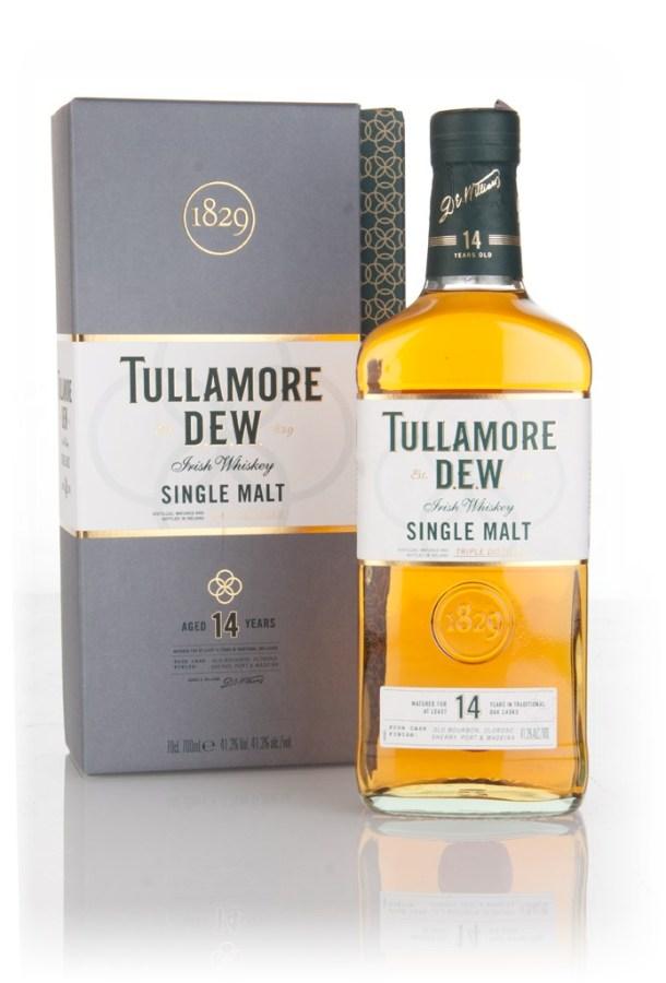 tullamore dew 14 year old