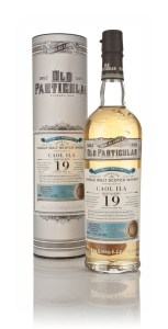 caol ila 19 year old 1996 cask 10971 old particular douglas laing whisky
