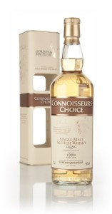 ledaig 1999 bottled 2015 connoisseurs choice gordon and macphail whisky G&M