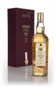 rosebank 1990 bottled 2014 rare old gordon macphail whisky