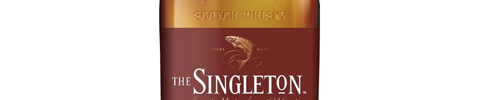 Singleton Of Dufftown Malt Masters Selection