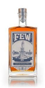 few rye spirit