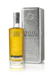 steel bonnets whisky