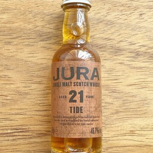 Jura Tide Sample