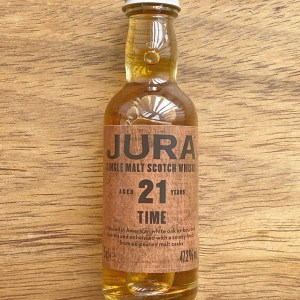 Jura Time Sample