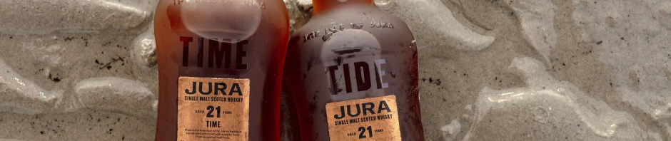 Jura Time and Tide