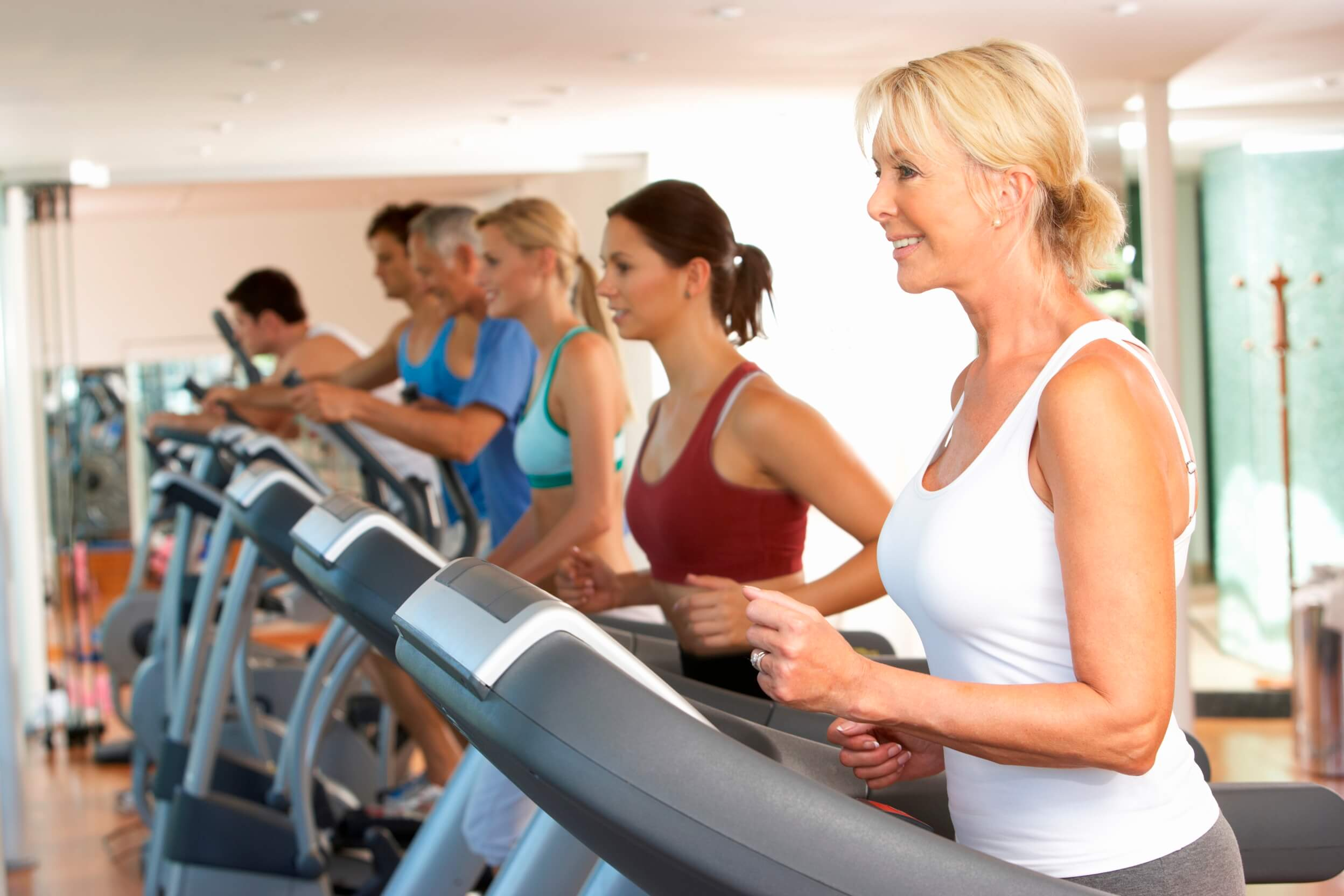 Why Nursing Homes Near RWJ Encourage Exercise for the Brain and Body