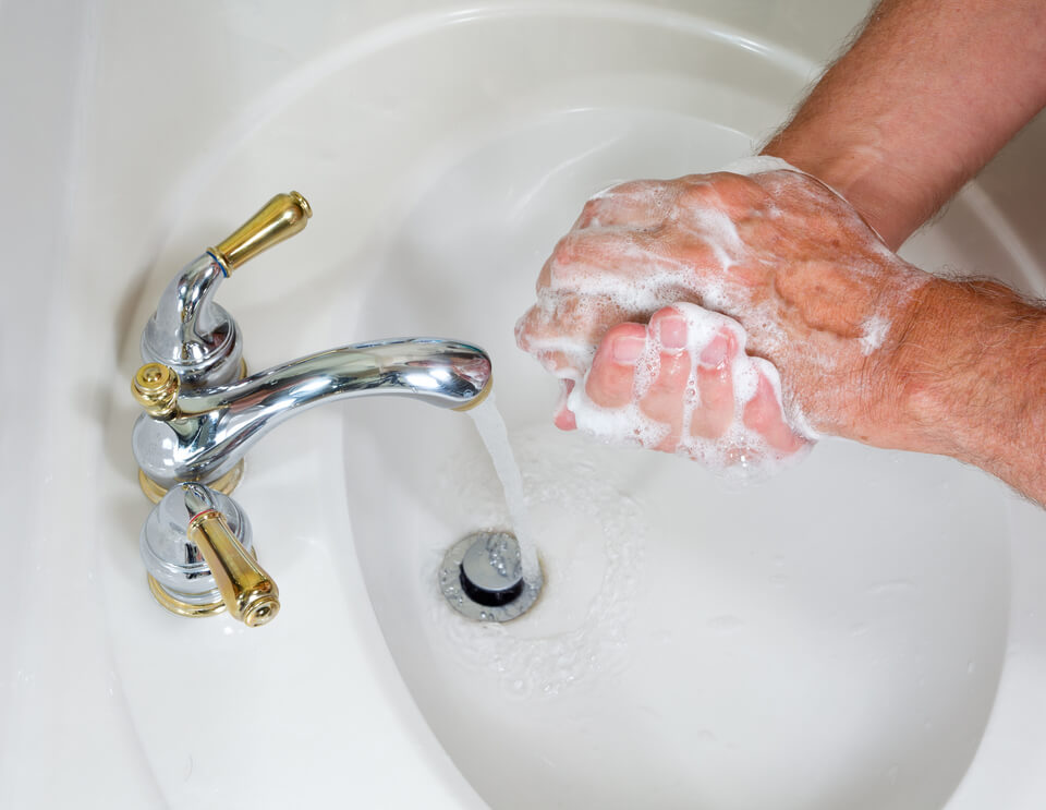 Somerset Woods Asks: Are You Using Proper Handwashing Techniques?