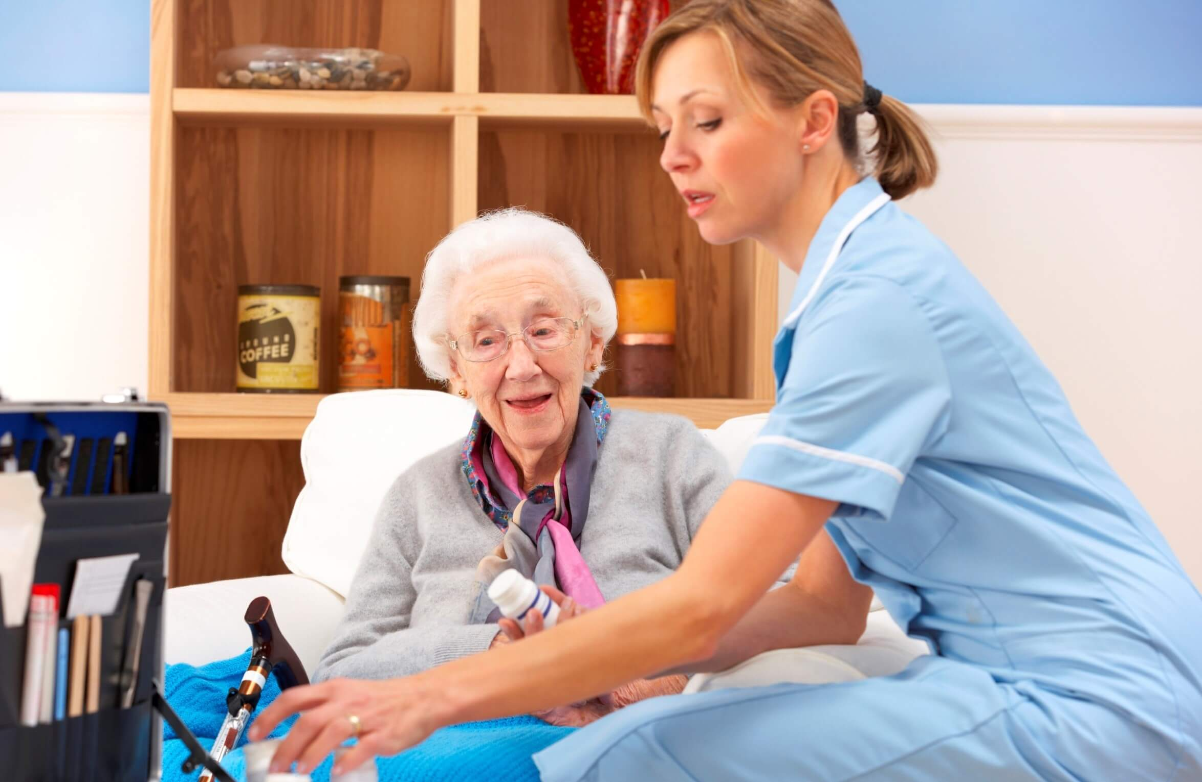 Somerset Woods Nursing: How to Create a Family Caregiving Strategy