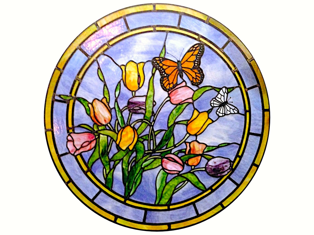 Super Somers Stained Glass Best Stained & Leaded Glass Windows | Somers  WX26