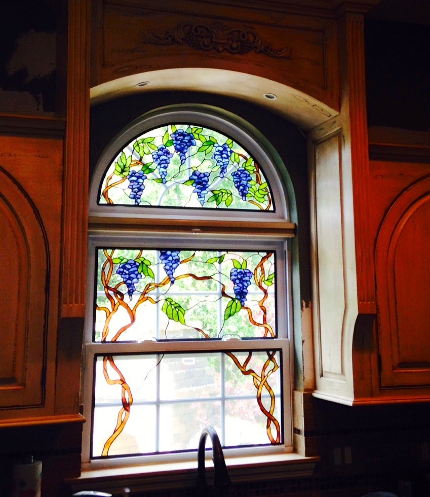 Kitchen Designer Jobs Long Island Ny: Somers Stained Glass Best Stained & Leaded Glass Windows