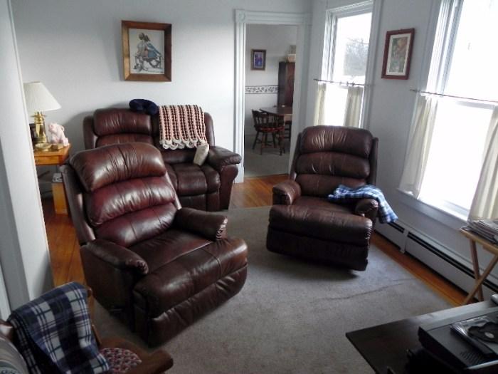 Back Living Room