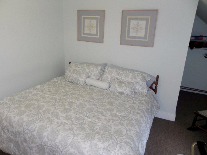 2nd Double Bed Bedroom