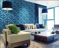 The Latest in Innovative Wall Designs  Something Cool