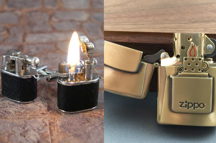cool lighters for aficionados
