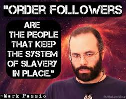 Mark Passio. To get to know him get reacquainted with the truth.