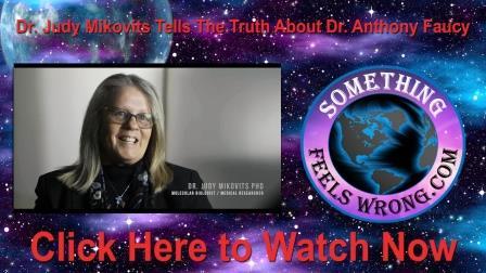 05/07/2020 Dr. Judy Mikovits  PhD