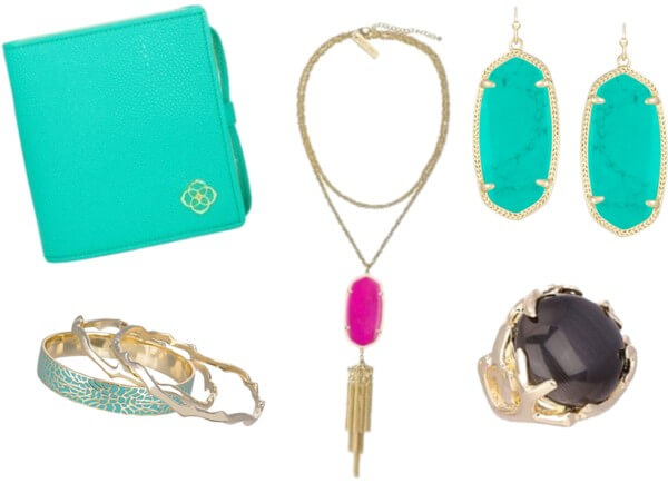 Kendra Scott Favorites