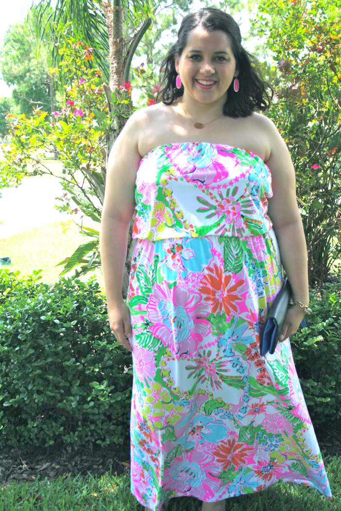 Lilly Maxi