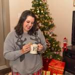 Cozy Christmas PJs
