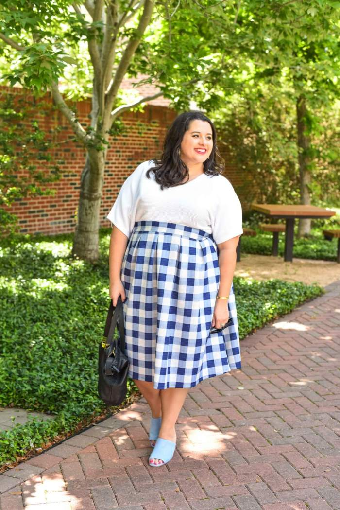 All the Gingham + A Giveaway