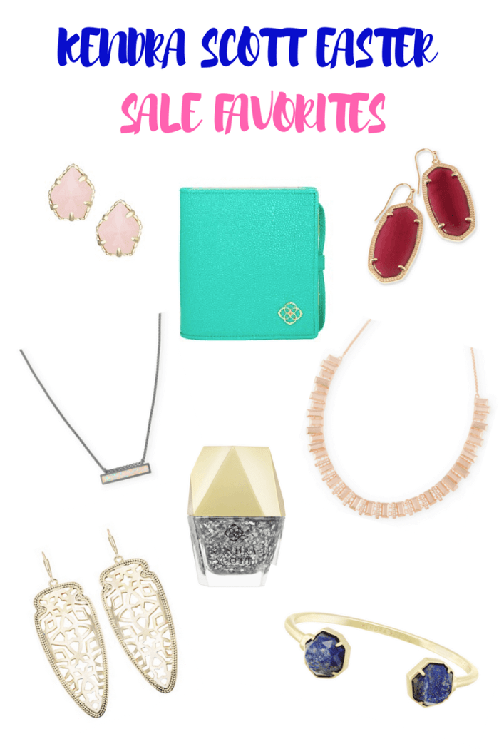Kendra Scott Sale: Easter Scavenger Hunt Codes