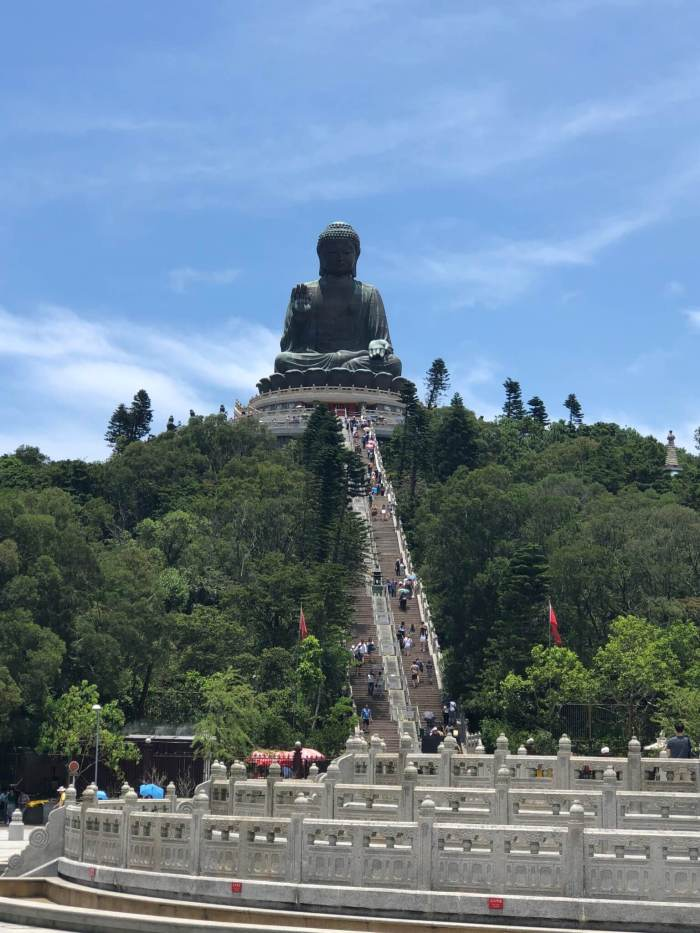 Travel Tuesday: Lantau Island, Hong Kong