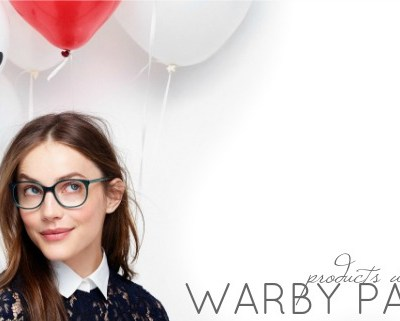 Products with a Cause: Warby Parker