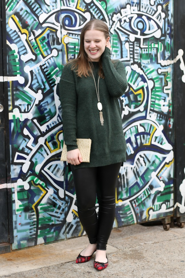 80ffc8595c1a18 The BP Sweater | Something Good, bp leather leggings, women, clothing,  fashion