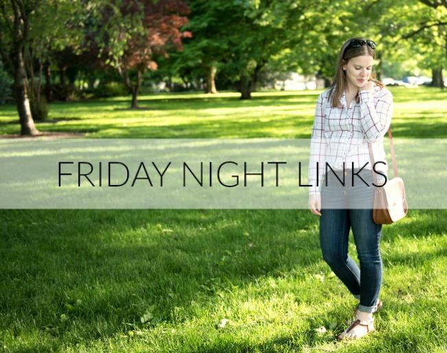 Friday Night Links   Something Good
