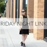 Friday Night Links