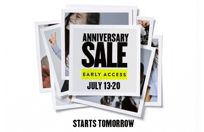 Nordstrom Anniversary Sale Giveaway | Something Good