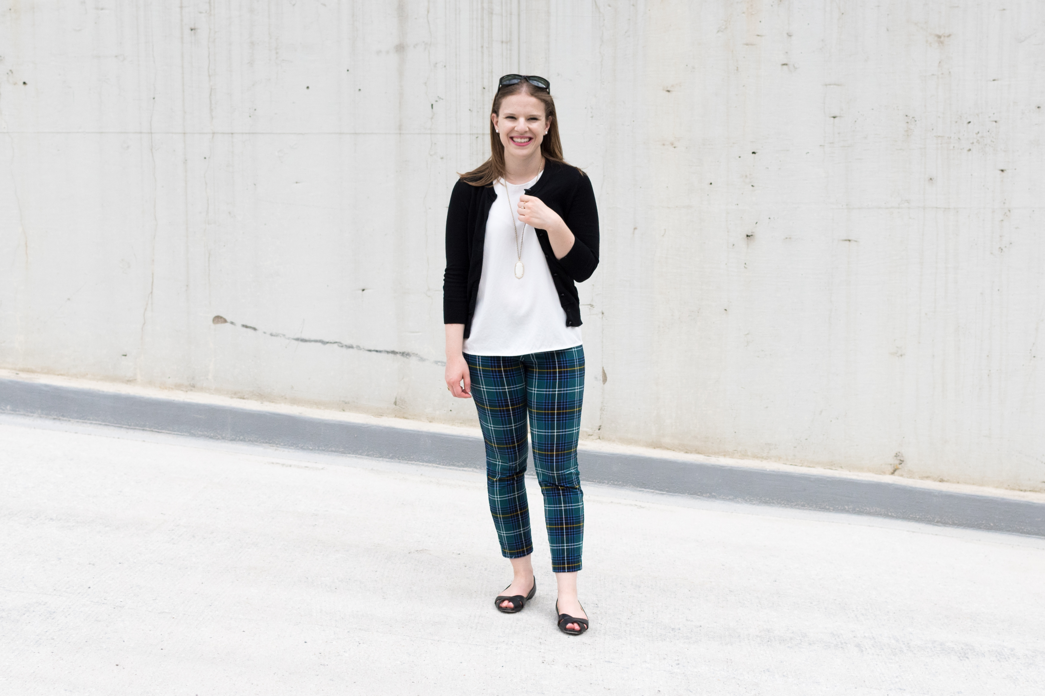 The Summer to Fall Transition | Something Good, @danaerinw ,