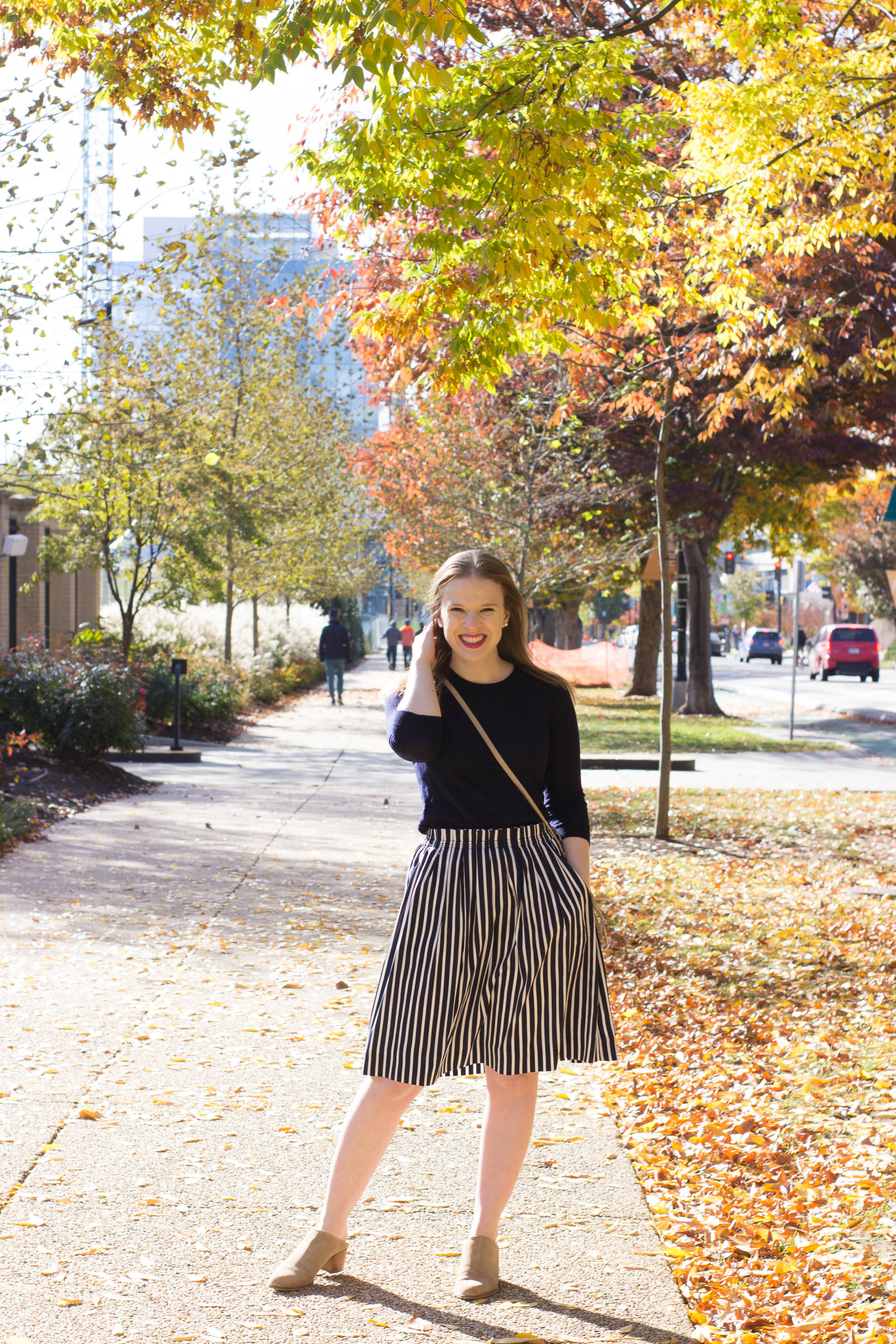 5 Easy Thanksgiving Outfit Ideas | Something Good, @danaerinw ,