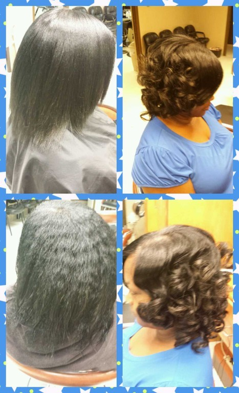 Something Special Styling Salon In Dallas County