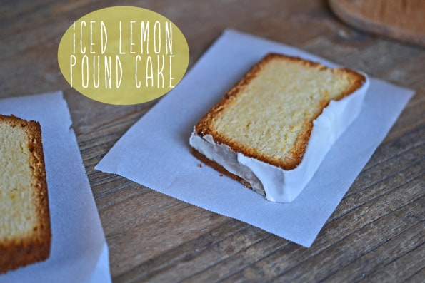 Pound Cake Recipe Low Fat